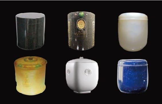 骨灰罈材質選擇多樣,各有其功能性